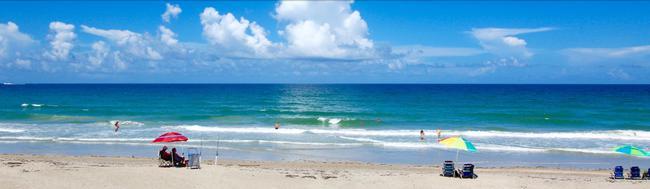 Beach Club Colony Hutchinson Island