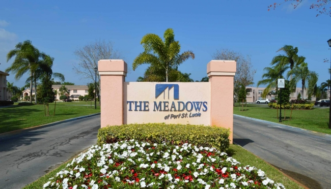 The Meadows at Port St. Lucie