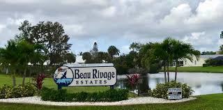 Beau Rivage Estates Jensen Beach