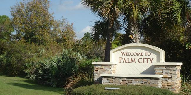Hideaway Isles Palm City