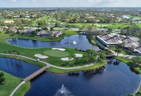 Mariner Sands Golf Club