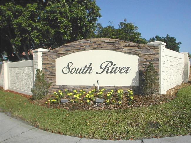 South River Village Martin County