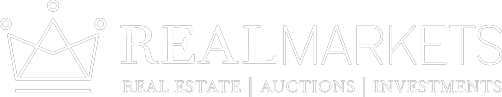 Real Markets - Real Estate | Auctions | Investments