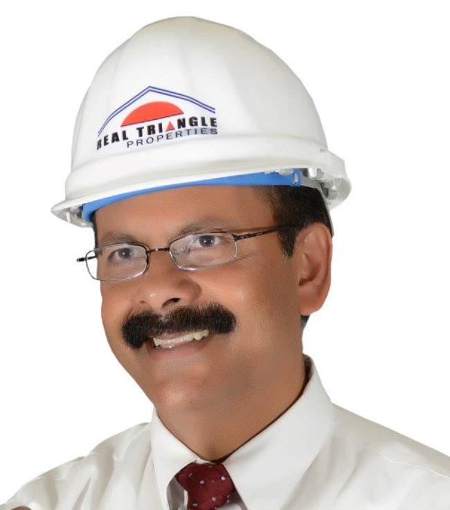 Photo of Joe Matthews, MBA,