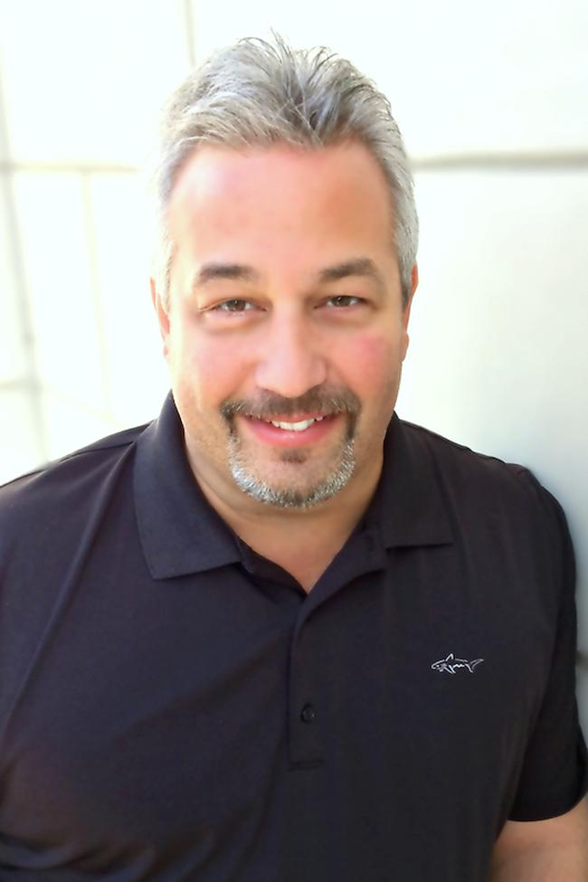 Photo of Steve Ceresa