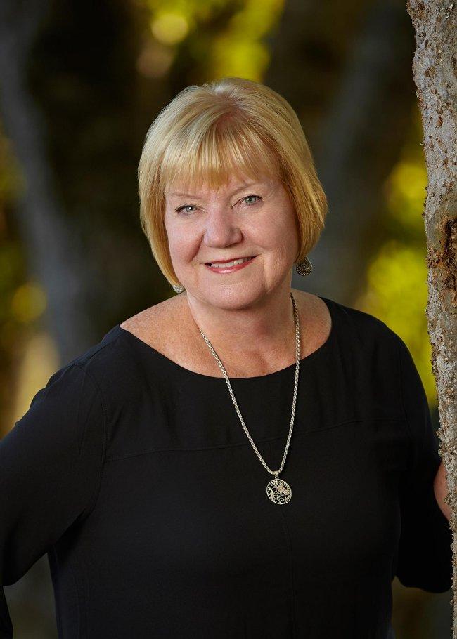 Photo of Sharon Wilborn,