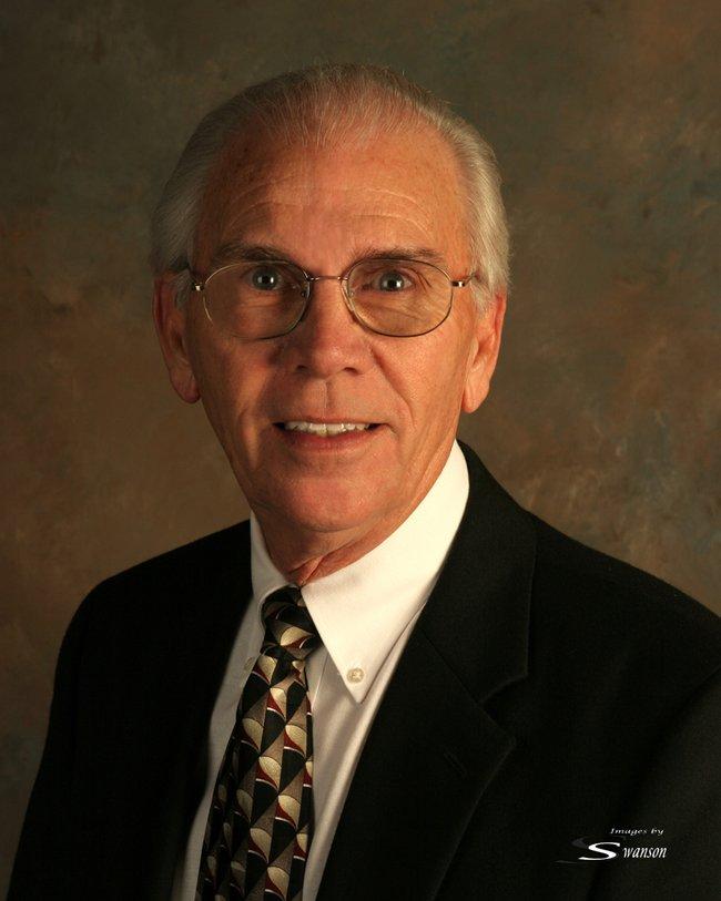 Photo of Doug Loftis, Jr. ,