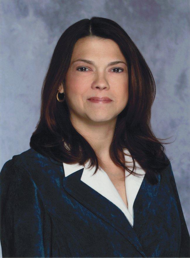 Photo of Marlene  Scheffer,