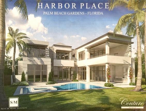 Harbor Place neighborhood Palm Beach Gardens FL