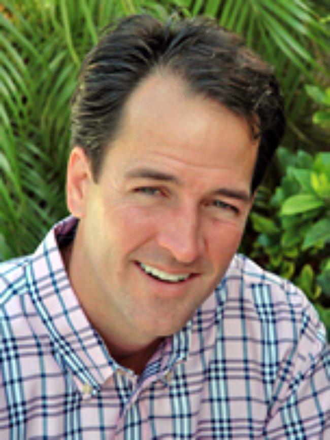 Photo of David Reback,