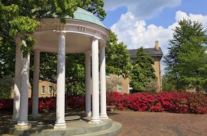 chapel hill university