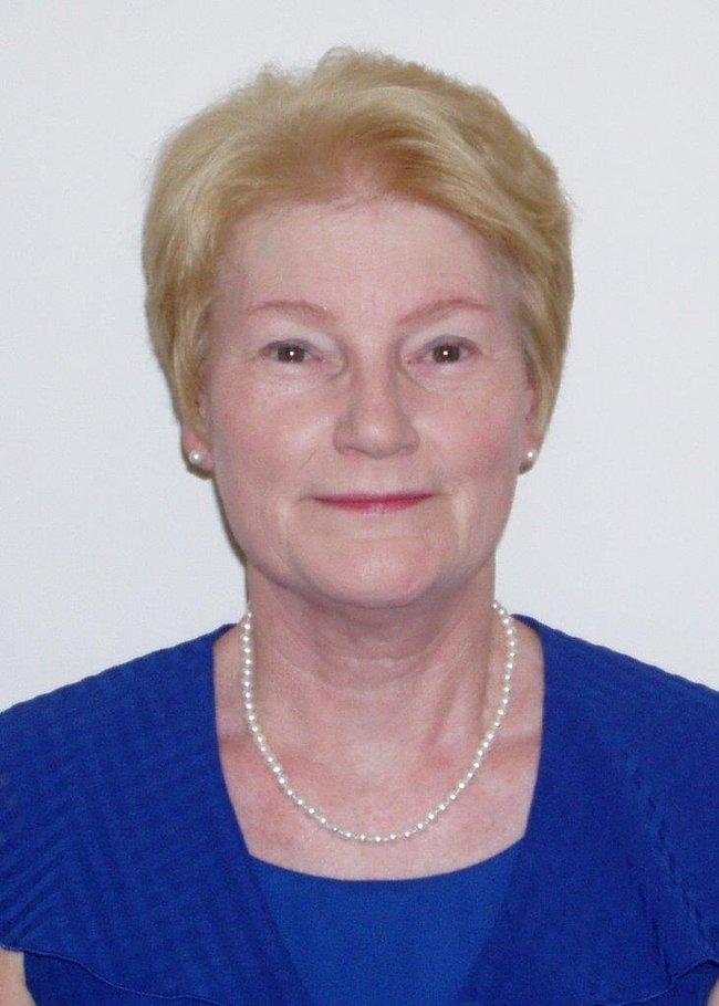 Photo of June Phelps
