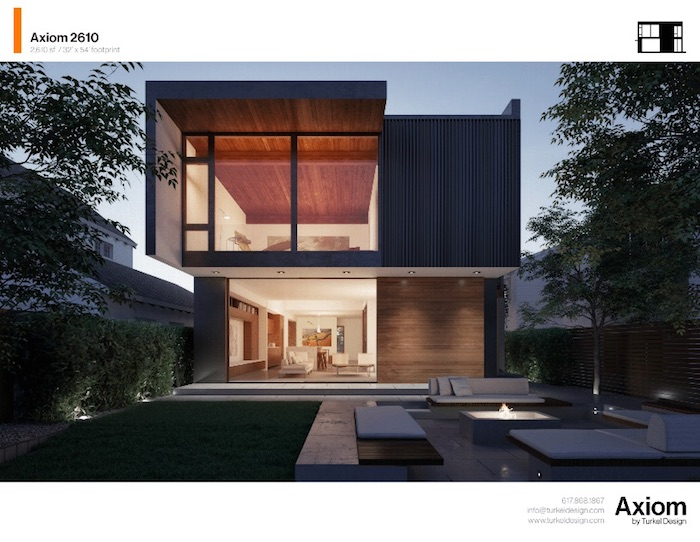 Turkel Design, LLC