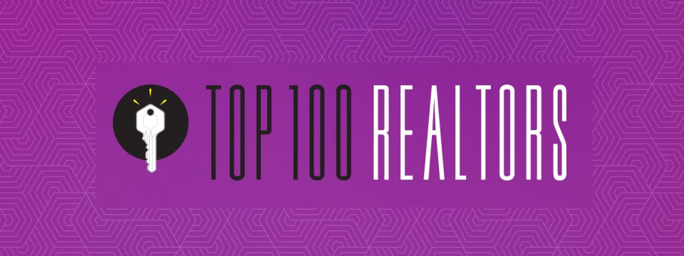 Top 100 List Realtors with Most Transactions 2017