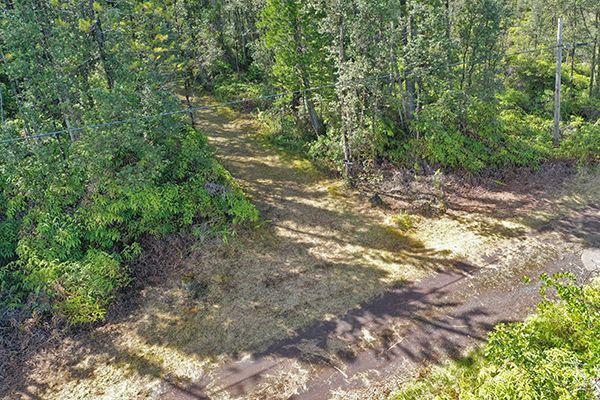 $56,000 ~ 3 Acre Improved Parcel Road 5 Hawaiian Acres
