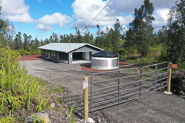Brand new home 3 bedroom 2 bath on 2 acres $289,000