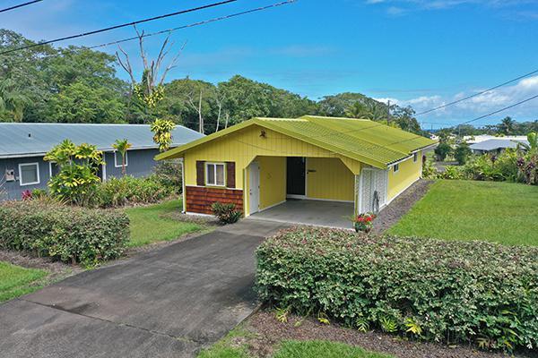 $189,000 turnkey furnished home in Hawaii near the ocean
