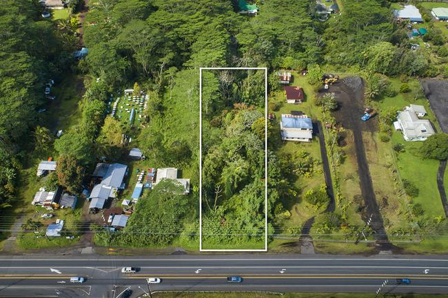 $55K ~ 1 Acre with Hwy Frontage in Hawaii