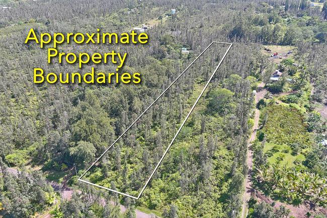 3 Acres in Orchidland Estates~$60K