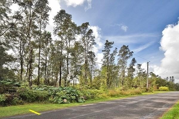 2 Acres of land on Pikake Street Fern Acres Mountain View, Hawaii