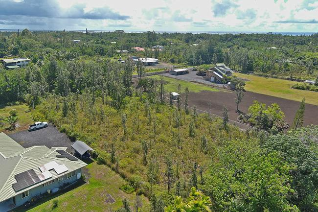 1 Acre of land on 2nd Avenue Lot#2743 Hawaiian Paradise Park subdivision