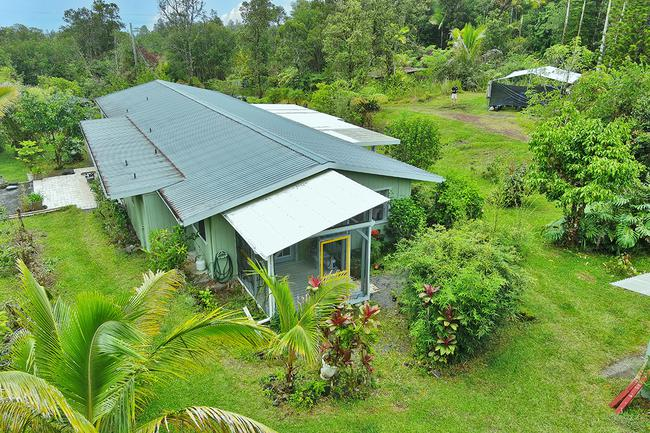 11-3135 Lehua Street- 4b/4b home being sold AS-IS and includes the adjoining 4 acres total of 6 acres-$375,000