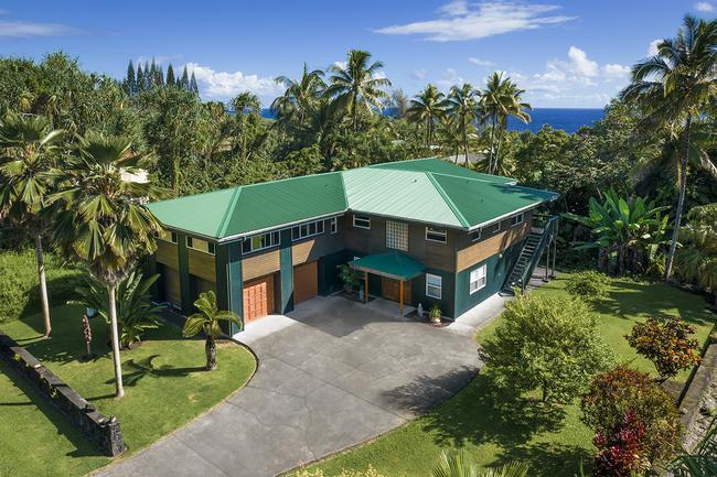 $549,000 Custom ocean view home in Hawaii