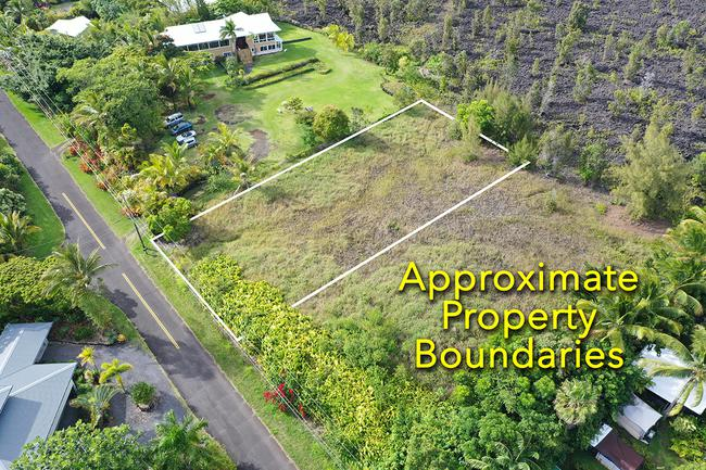 $175,000 Improved lot in Puna Beach Paradise Subdivision