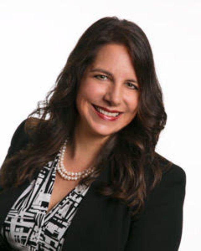 Photo of Christi Mallicoat,