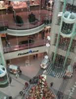 Carousel Center Mall