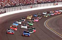 Watkins Glen International Speedway