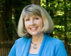 Photo of Ann Robinson