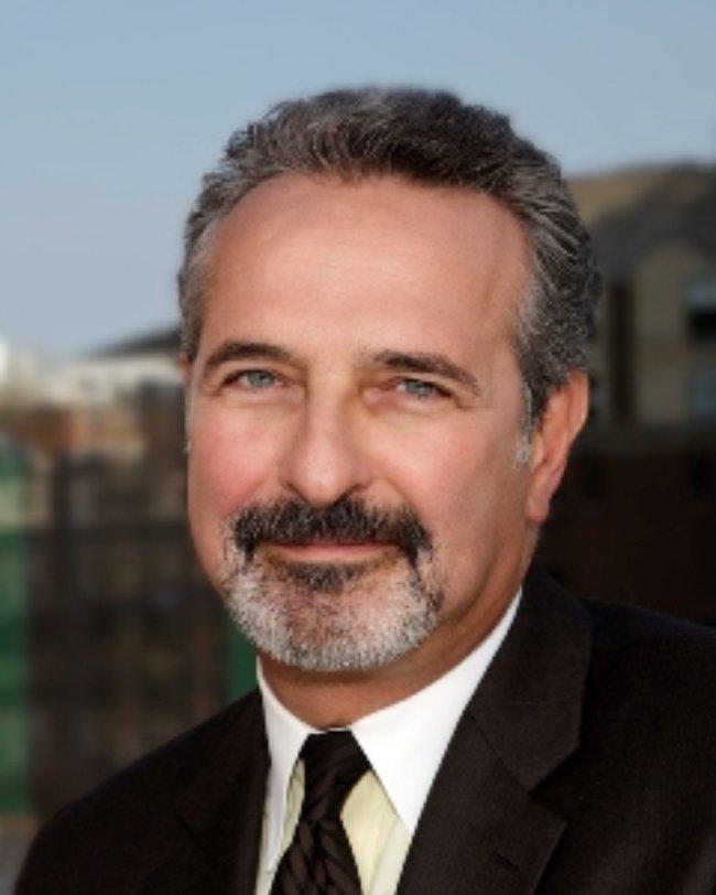 Photo of John Fasitta,