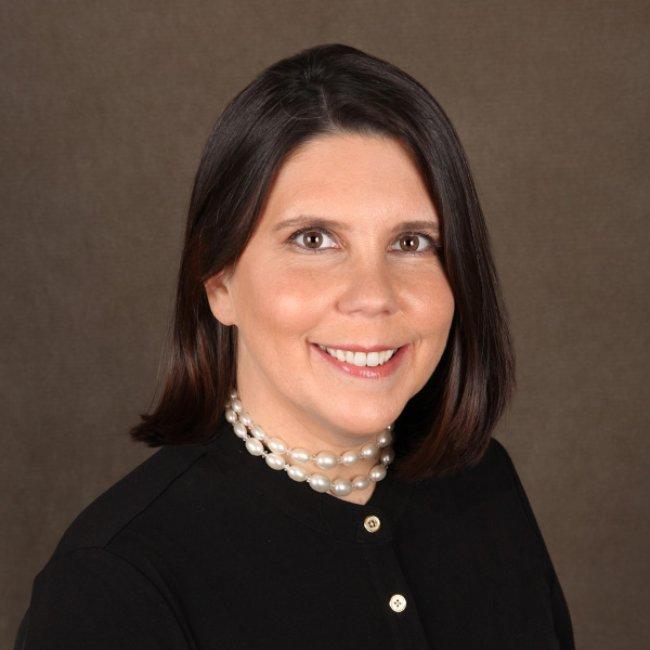 Photo of Patti Pasquino,