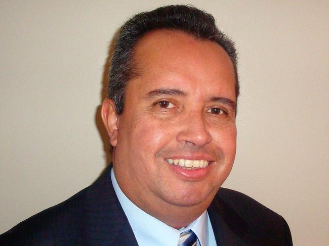 Photo of Juan Restrepo,