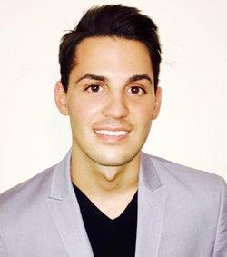 Photo of Brett Elia