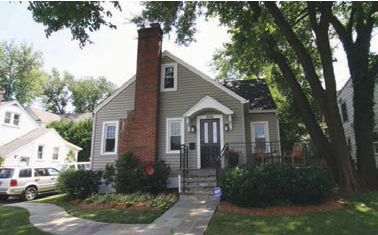 Increasing the Value of Your DC Metro Home with Creative Curb Appeal Ideas by The Rozansky Group in Bethesda