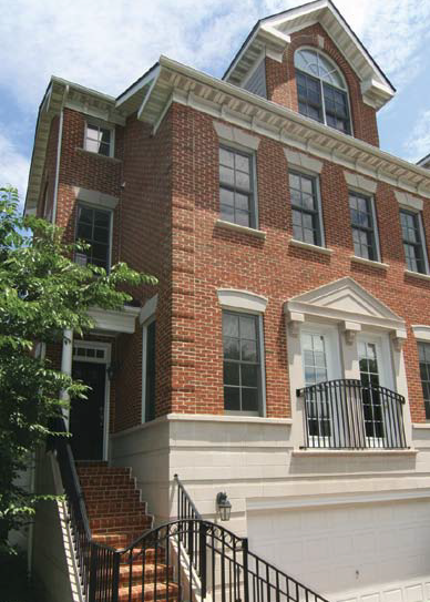 Curb Appeal Ideas Offered by The Rozansky Group REALTORS in Bethesda