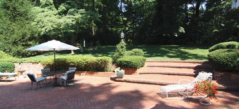 Helping You Market Outdoor Spaces in Your Metro DC Home
