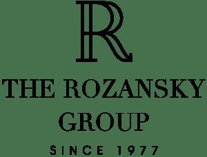 The Rozansky Group - Since 1977