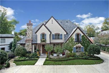 Edgemoor Neighborhood Luxury Home