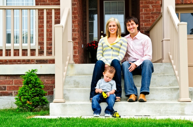 American University Park Neighborhood Home Buyers