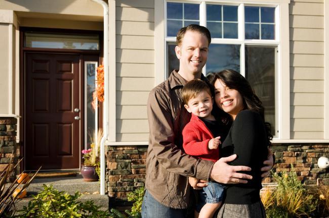 Kemp Mill Estates Neighborhood New Home Owners