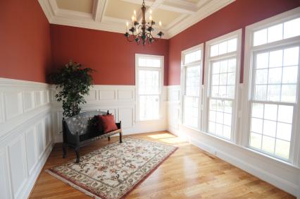 Twinbrook Rockville Maryland Home