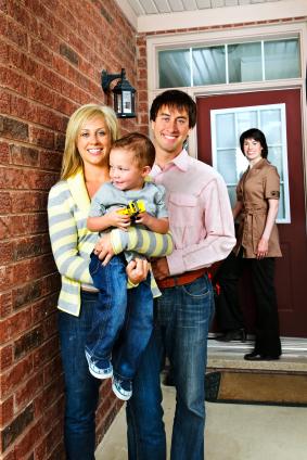 Fallsgrove Rockville Community Home Buyers