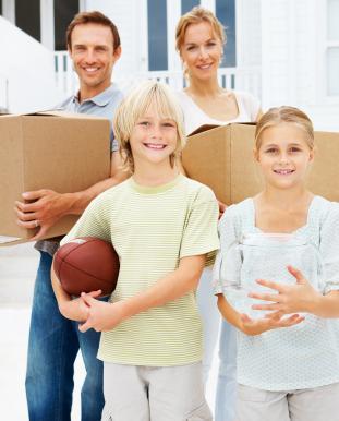 Dunlop Hills Chevy Chase Neighborhood Home Buyers