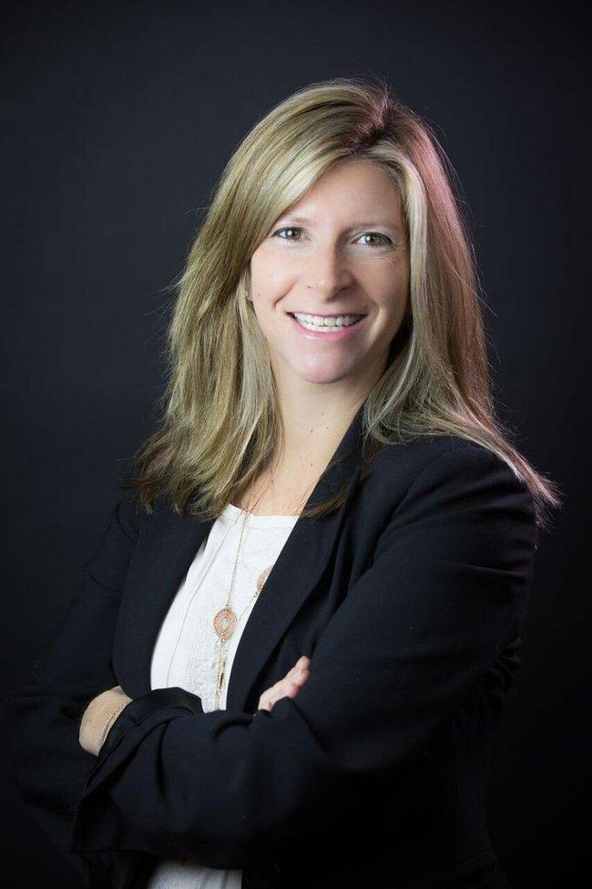 Photo of Kristen Brinsfield,