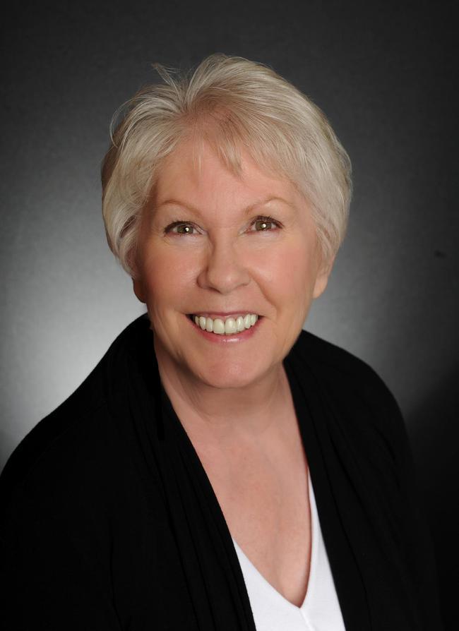 Photo of Alice Thompson