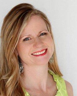 Photo of Melanie Thompson