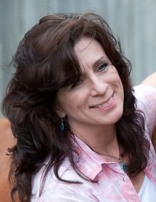 Photo of Cathy Sauls,